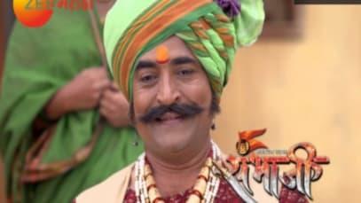 Swarajyarakshak Sambhaji 23 Episode