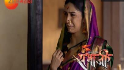 Swarajyarakshak Sambhaji 21 Episode