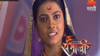 Swarajyarakshak Sambhaji 18 Episode