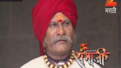 Swarajyarakshak Sambhaji 13 Episode