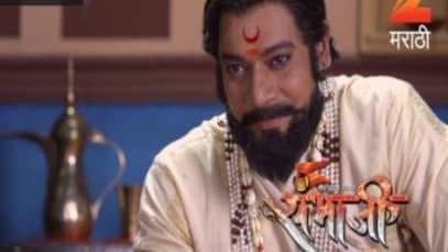 Swarajyarakshak Sambhaji 10 Episode