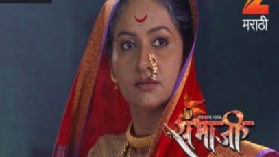 Swarajyarakshak Sambhaji 8 Episode