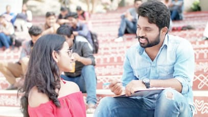 Chitra Vichitram 5 Episode
