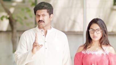 Chitra Vichitram 9 Episode