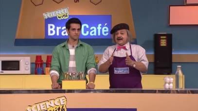 Science with Brain Café 8 Episode