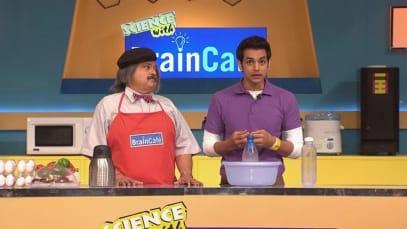 Science with Brain Café 13 Episode