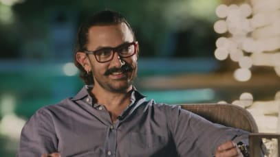 Aamir Khan: I have been unlucky in love, in my younger age!