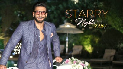 Ranveer Singh: I was not sure if the institution of marriage works...!