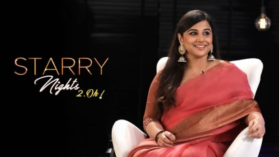Vidya Balan: My Biography Will Be Called 'The Dirty Picture'