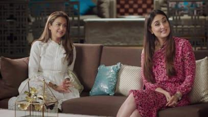 Kareena Kapoor Khan gives us major BFF goals - Promo