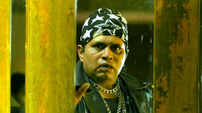 Ep 6 - The Diamond Heist - Mrs. Subbalakshmi
