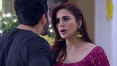 Karan and Preeta hilarious fights - Kundali Bhagya Highlights