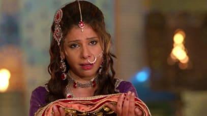 Razia Sultan - Episode 6