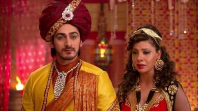 Razia Sultan - Episode 11
