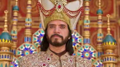 Razia Sultan - Episode 16