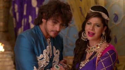 Razia Sultan - Episode 21