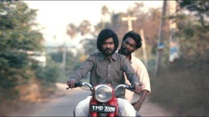 Auto Shankar 4 Episode