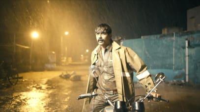 Auto Shankar 6 Episode
