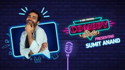 Comedy Shots 4 Episode