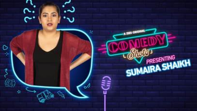 Comedy Shots 5 Episode