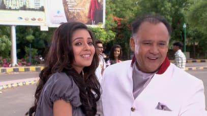 Do Dil Bandhe Ek Dori Se 2 Episode