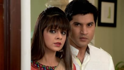 Do Dil Bandhe Ek Dori Se 13 Episode