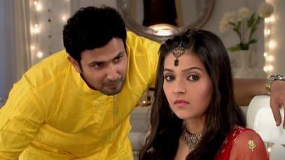 Do Dil Bandhe Ek Dori Se 15 Episode