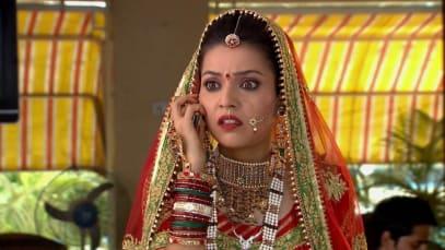 Do Dil Bandhe Ek Dori Se 19 Episode