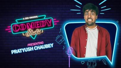 Comedy Shots 6 Episode