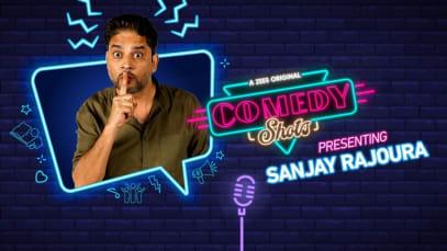 Comedy Shots 8 Episode