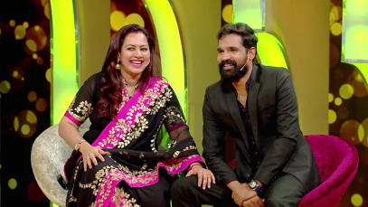 Episode 1 - Anchors Archana and Kamal's most memorable interviews