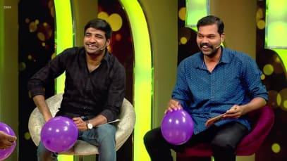 Episode 2 - Actors Satish and Vivek Prasanna's exclusive interview