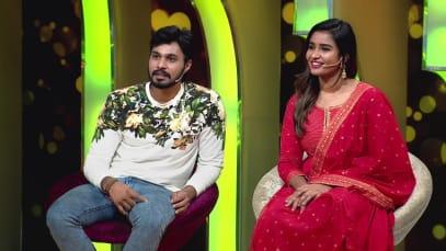 Episode 3 - Actors Puvi and Reshma Muralidharan have a fun chat