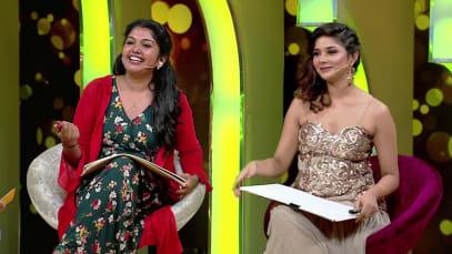 Episode 4 - Riythvika and Aishwarya Dutta's fun chat show
