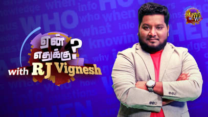 Episode 6 - Mahat Raghavendra and Yashika Aannand's tell-all interview!