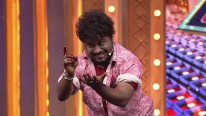 Comedy Khiladigalu Season 3 Episode 2