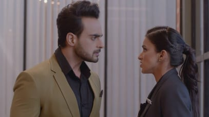 Episode 5 - The First Fight - Ishq Aaj Kal