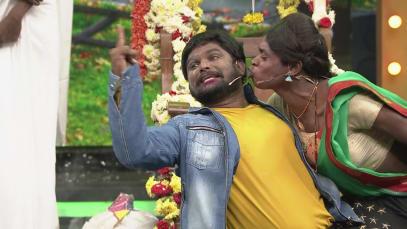 Comedy Khiladigalu Season 3 Episode 3