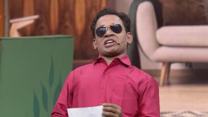Comedy Khiladigalu Season 3 Episode 5