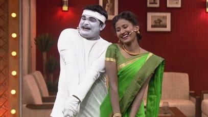 Comedy Khiladigalu Season 3 Episode 6
