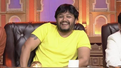 Comedy Khiladigalu Season 3 Episode 7