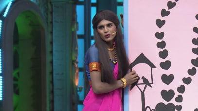 Comedy Khiladigalu Season 3 Episode 9