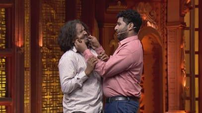 Comedy Khiladigalu Season 3 Episode 10