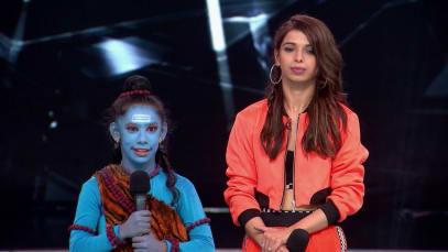 Tantsuy, Indiya, tantsuy! Bitva chempionov Episode 6