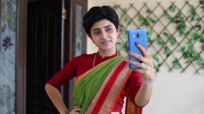 Ep 3 - Sathya scares Prabhu - Sathya Lockdown Special Episode