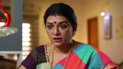 Ep 4 - Sathya pretends to act innocent - Sathya Lockdown Special Episode