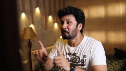 Ep 6 - Prabhu gets terrified - Sathya Lockdown Special Episode