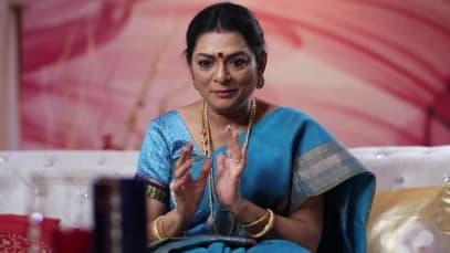 EP 12 - Indhumati's call leaves Prabhu shocked - Sathya Lockdown Special