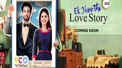 Ek Jhoothi Love Story | Trailer