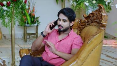 Chapra Puja' Begins at Amulya's House